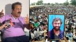 क्या फर्जी था आनंदपाल एनकाउंटर?, राजस्थान के मंत्री बोले-भाजपा ने समाज के नेताओं को फंसाया