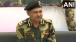सीमा विवाद: BSF डीजी एसएस देसवाल बोले- देश की जमीन पर नहीं है कोई विदेशी ताकत