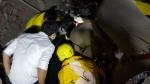 उत्तराखंड के देहरादून में बिल्डिंग गिरी, कई लोग दबे, राहत-बचाव कार्य जारी