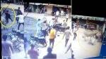 VIDEO: सांड ने युवक को सींगों से उछाला, फिर पैरों से रौंदा, 10-12 लोग भी नहीं बचा सके