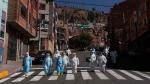 ऑक्सफोर्ड वैज्ञानिक का बड़ा दावा- नया नहीं है कोरोना वायरस वर्षों से शांत पड़ा था
