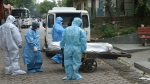 चार घंटे तक नहीं पहुंची एंबुलेंस, बीच सड़क कोरोना मरीज की तड़प-तड़पकर मौत