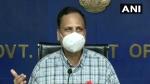 BSES ने दिल्ली सरकार को दी 3 एंबुलेंस और 50 हैंड सैनिटाइजर की मदद, स्वास्थ्य मंत्री ने किया धन्यवाद
