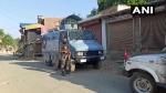 जम्मू कश्मीर के कुलगाम में सेना-आतंकियों के बीच चल रहा  एनकाउंटर