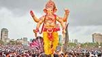 महाराष्ट्र में गणेश उत्सव पर कोरोना का असर 4 फुट से बड़ी प्रतिमा पर रोक, जानें क्या होंगे नियम