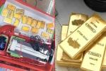 दुबई से इमरजेंसी लाइटों में छिपा कर लाए 15 करोड़ का सोना, कस्टम ने 14 को किया गिरफ्तार