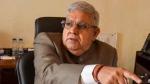 BJP MLA Death: बंगाल के राज्यपाल का ममता सरकार पर हमला, कहा- राजनीतिक हिंसा खत्म होने के संकेत नहीं