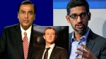 गूगल और फेसबुक ने मतभेदों को भुलाकर Jio में किया निवेश, आखिर क्या है एक साथ आने का मकसद ?