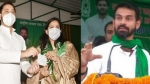 बिहार विधानसभा चुनाव से पहले राजद में क्यों हुई ऐश्वर्या की चचेरी बहन करिश्मा की एंट्री?