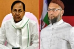 तेलंगाना: सचिवालय में निर्माण कार्य के दौरान मंदिर-मस्जिद को पहुंचा नुकसान, ओवैसी ने कही ये बात