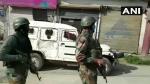 जम्मू-कश्मीर: कुलगाम मुठभेड़ में सेना ने दो आतंकवादियों को मार गिराया