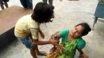 शशिकांत की पत्नी मनु का ऑडियो हुआ था वायरल, पुलिस ने साक्ष्य छिपाने के आरोपों में पकड़ा