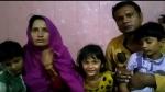 पाकिस्तान में फंसी है राजस्थान के 3 बच्चों की मां, पति ने भारत सरकार से लगाई मदद की गुहार