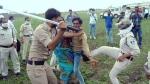किसान दंपति के साथ मारपीट, सीएम शिवराज ने गुना के कलेक्टर और एसपी को हटाया