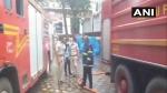 मुंबई के बोरीवली में शॉपिंग सेंटर में लगी भीषण आग, दमकल की 14 गाड़ियां पहुंचीं