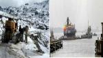 BRO की तरह अब Naval Base पर हो रही है चीन की नकेल कसने की तैयारी