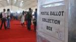 चुनाव आयोग का बड़ा फैसला, 65 साल से अधिक के नागरिकों को पोस्टल बैलेट की सुविधा नहीं