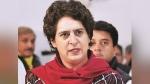 प्रियंका गांधी का दावा- UP में अपराधियों को संरक्षण, क्राइम रेट पर पर्दा डालती है योगी सरकार