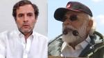 PM के लद्दाख दौरे के बीच राहुल का मोदी पर बड़ा हमला, वीडियो जारी कर पूछा- कौन बोल रहा है झूठ