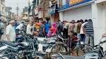 राजकोट में चाय-पान की दुकानें 8 दिन तक बंद रहेंगी, आदेश के बावजूद लोगों की लंबी लाइनें लग गईं