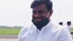 मध्य प्रदेश विधानसभा के प्रोटेम स्पीकर बनाए गए BJP विधायक रामेश्वर शर्मा