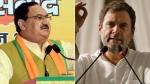 राहुल गांधी वो सब कर रहे, जो एक जिम्मेदार विपक्षी नेता को नहीं करना चाहिए: नड्डा