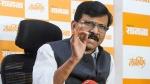 संजय राउत ने राज्यपाल पर साधा निशाना, बोले- विधान परिषद में 12 सदस्यों की नियुक्ति में देरी करेंगे कोश्यारी