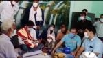 5 बहनों के इकलौते कांस्टेबल भाई की मौत के बाद साथी पुलिसकर्मियों ने करवाई बहन की शादी