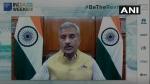 भारत-चीन सीमा विवाद पर बोले विदेश मंत्री एस जयशंकर- दोनों देशों में बनी डी-एस्केलेशन प्रक्रिया पर सहमति