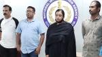 Kerala Gold Smuggling: मुख्य आरोपी स्वप्ना और संदीप नायर गिरफ्तार, आज NIA कोर्ट में होगी पेशी