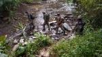 अरुणाचल प्रदेश के खोंसा में में ढेर हुए 6 NSCN आतंकी, असम राइफल्स ने चलाया था ऑपरेशन