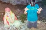 गैंगस्टर विकास दुबे की पत्नी और बेटा लखनऊ से गिरफ्तार, कानपुर ले गई पुलिस