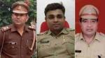 कानपुर एनकाउंटर: सामने आई पुलिसकर्मियों की पोस्टमॉर्टम रिपोर्ट, मारी गई थी आठ से 10 गोलियां