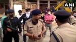 कानपुर एनकाउंटर: विकास दुबे का मामा प्रेम प्रकाश पांडेय और अतुल दुबे मुठभेड़ में ढ़ेर, तीन पुलिसकर्मी घायल