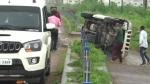 vikas dubey encounter: आखिर क्यों तेज भगानी पड़ी गाड़ी, कैसे हुआ एक्सीडेंट? कानपुर SSP ने बताई पूरी वजह