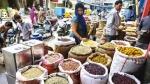 आने वाले महीनों में उच्च स्तर पर बनी रहेगी खुदरा महंगाई दरः एसबीआई रिपोर्ट
