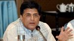 CII शिखर सम्मेलन में बोले पीयूष गोयल- पीएम मोदी के नेतृत्व में हमारा एक ही लक्ष्य आत्मनिर्भर भारत