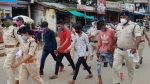 बैतूलः लड़की को घर ले जाकर पिलाई शराब और खिलाया खाना फिर 5 दोस्तों ने किया गैंगरेप, रिमांड पर आरोपित