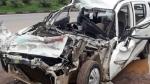 बिलासपुर हाईकोर्ट के जज के बेटे की सड़क हादसे में मौत, डेढ़ किलोमीटर तक घसीटता चला गया ट्रेलर