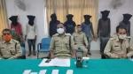 झारखंडः दो नाबालिग लड़कियों से गैंगरेप करने वाले 7 आरोपितों को पुलिस ने किया गिरफ्तार