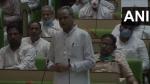 राजस्थान: सीएम अशोक गहलोत ने विधानसभा में बहुमत साबित किया