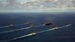 हिंद महासागर में निगरानी के लिए भारतीय नौसेना खरीदेगी 10 खास शिपबेस्ड ड्रोन