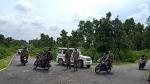 झारखंडः जिसे पुलिया से दो दिन पहले गुजरे थे शिक्षा मंत्री, वहां से जवानों ने बरामद किया 15 किलो का लैंडमाइन