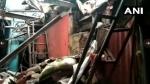 मुंबई के चेंबूर में मकान गिरा, 1 व्यक्ति की मौत, 4 लोग गंभीर रूप से घायल