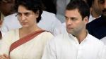 राहुल और प्रियंका ने महबूबा को रिहा करने की उठाई मांग, केंद्रीय मंत्री ने याद दिलाया 'नेहरू काल'