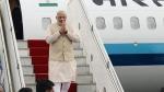 पीएम मोदी का खास विमान 'एयर इंडिया वन' लेने अमेरिका रवाना हुई टीम, जानें इसकी खूबियां