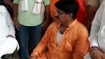 अलीगढ़: गोंडा थानाध्यक्ष पर भाजपा विधायक ने मारपीट करने, कपड़े फाड़ने का लगाया आरोप