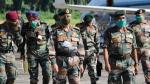 चीन को जवाब देने के लिए अरुणाचल में भी सेना तैयार, आर्मी चीफ ने जमीनी हालात का लिया जायजा