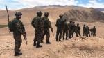 लद्दाख में भारत-चीन के बीच मेजर जनरल लेवल की बैठक, देपसान्ग प्लेन्स का उठा मुद्दा