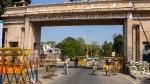 Live: 'राम जन्मभूमि पूजन' के लिए तैयार अयोध्या, चप्पे-चप्पे पर कड़ी सुरक्षा